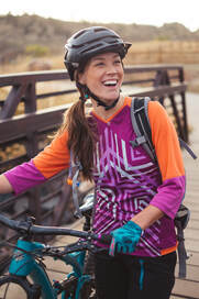 Our Coaches: Certified Mountain Bike Instructors nation-wide